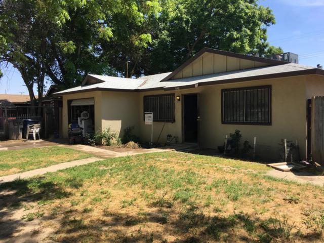 1142 E George Avenue, Fresno, CA 93706 (#520951) :: FresYes Realty