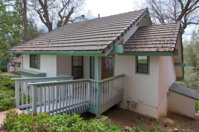50832 Smoke Tree Trail, Bass Lake, CA 93604 (#521298) :: FresYes Realty