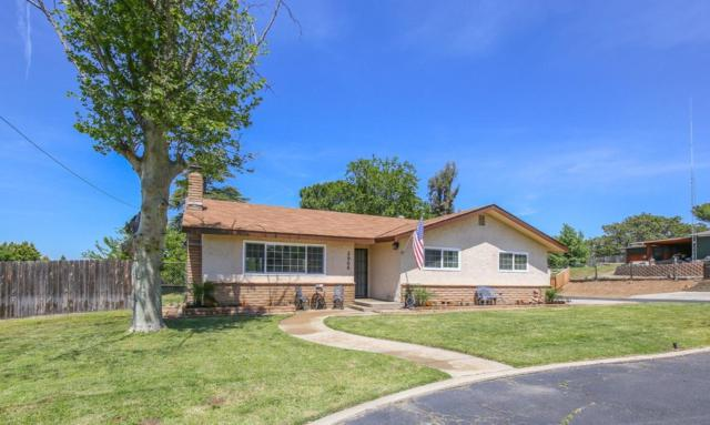 3966 Marcus Avenue, Friant, CA 93626 (#521480) :: FresYes Realty