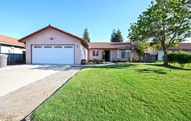 923 Church Avenue, Sanger, CA 93657 (#521784) :: FresYes Realty