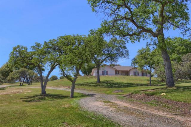 32244 Meadow Ridge Road, Coarsegold, CA 93614 (#521815) :: FresYes Realty