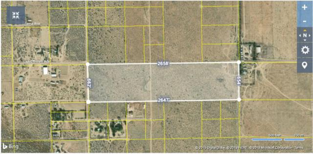 0 Address Not Published, Rosamond, CA 93560 (#521823) :: Raymer Realty Group