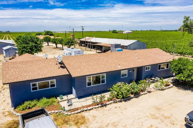12933 S Cornelia Avenue, Caruthers, CA 93609 (#522714) :: Your Fresno Realtors | RE/MAX Gold