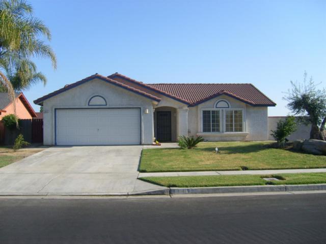 14452 W Stanislaus Avenue, Kerman, CA 93630 (#522823) :: FresYes Realty