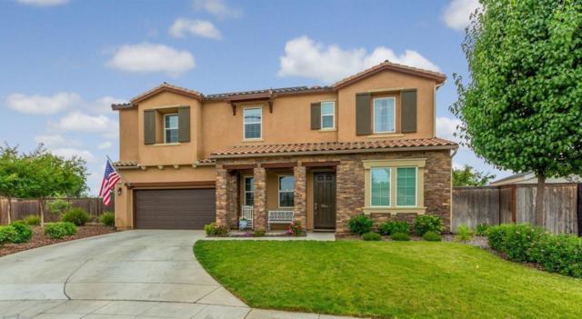2266 Richert Avenue, Clovis, CA 93611 (#523419) :: FresYes Realty