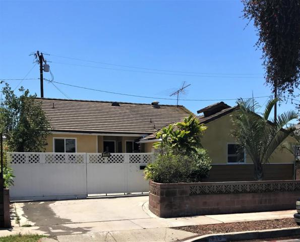 713 Frankel Avenue, Montebello, CA 90640 (#524180) :: Raymer Realty Group