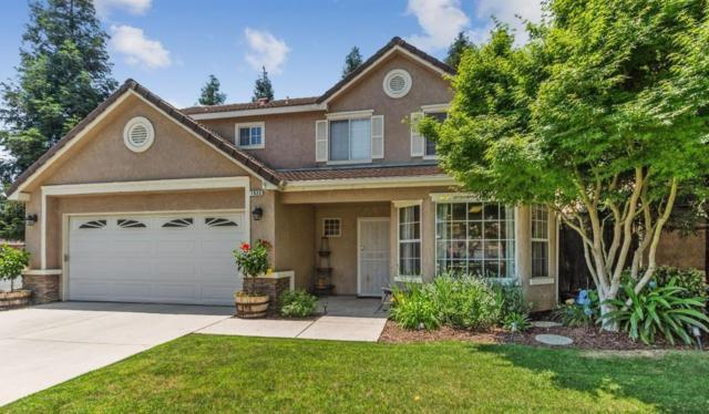 1933 Lawrence Avenue, Clovis, CA 93611 (#524550) :: Raymer Realty Group