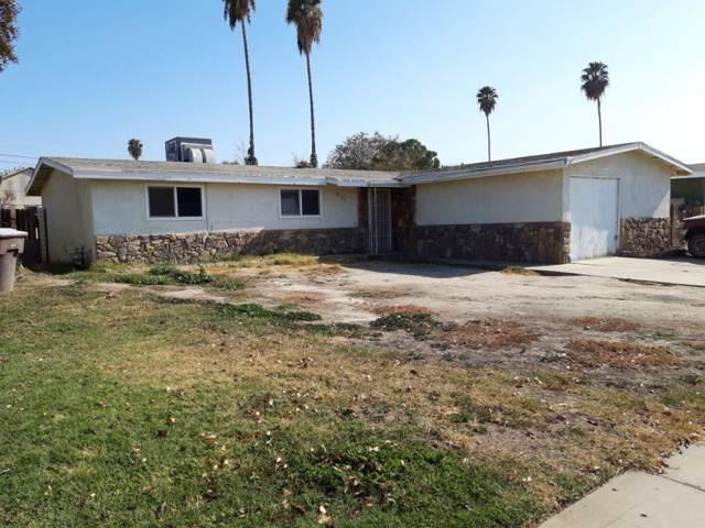 21386 S Monte Avenue, Riverdale, CA 93656 (#525027) :: Your Fresno Realtors | RE/MAX Gold