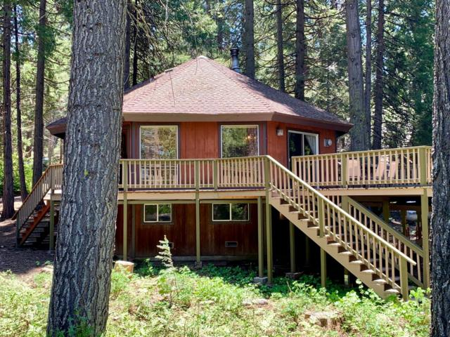 42272 Hanging Branch Road, Shaver Lake, CA 93664 (#525060) :: FresYes Realty