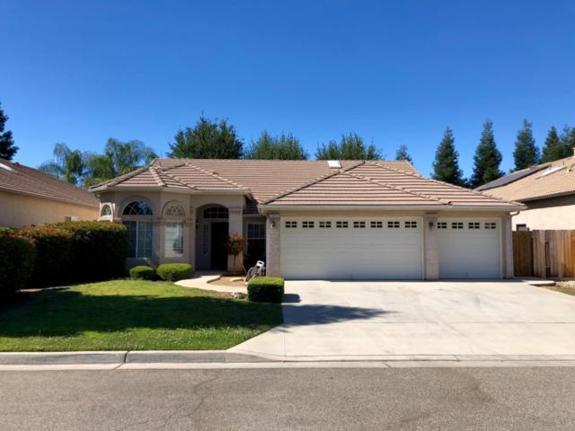 2656 E Solar Avenue, Fresno, CA 93720 (#525175) :: FresYes Realty