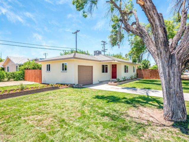 2361 N Millbrook Avenue, Fresno, CA 93703 (#525731) :: FresYes Realty