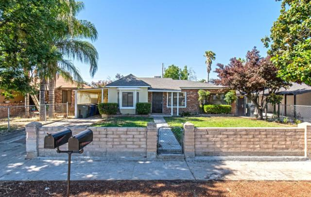 330 W Pinedale Avenue, Pinedale, CA 93650 (#526052) :: Raymer Realty Group