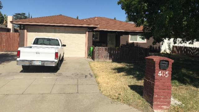405 Monterey Street, Madera, CA 93637 (#526708) :: FresYes Realty