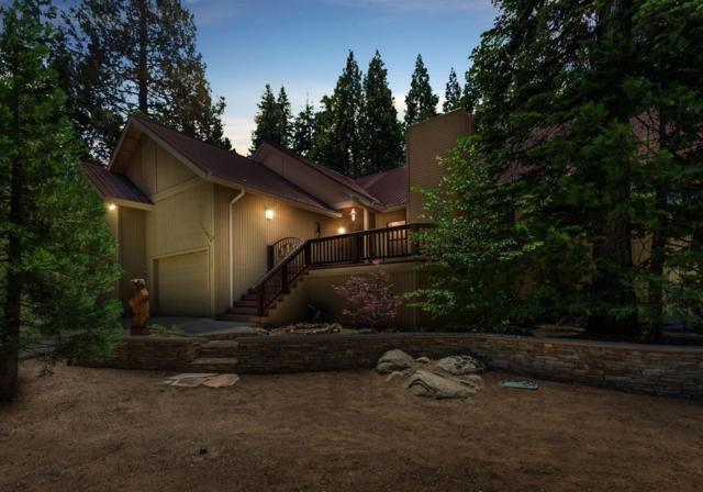 41034 Silver Pine Lane, Shaver Lake, CA 93664 (#526803) :: Raymer Realty Group