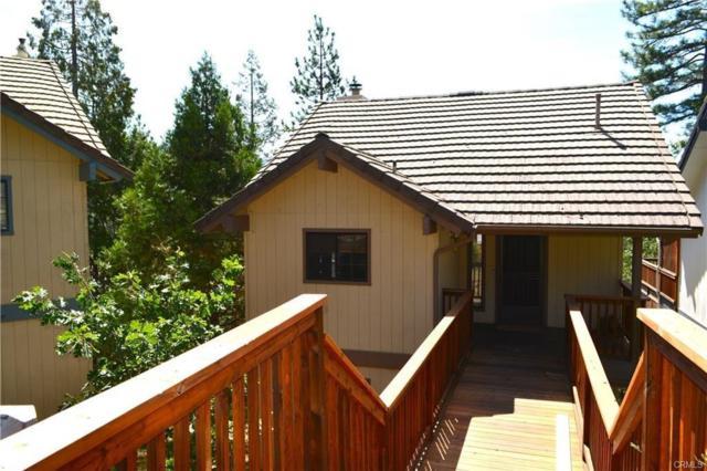 40517 Big Pine Trail, Bass Lake, CA 93604 (#526883) :: Twiss Realty
