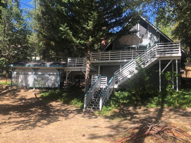 43219 W Sugar Pine Drive, Oakhurst, CA 93644 (#527098) :: Raymer Realty Group