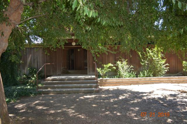 33300 Road 162, Ivanhoe, CA 93235 (#527503) :: FresYes Realty