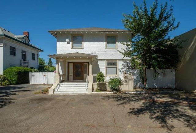 245 N Fulton Street, Fresno, CA 93701 (#527552) :: Raymer Realty Group