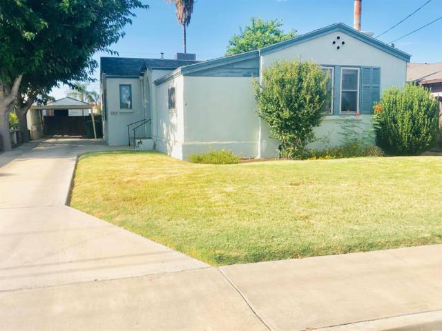 313 W Stanislaus Street, Avenal, CA 93204 (#527601) :: Raymer Realty Group