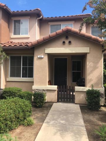 1152 W Walter Avenue #42, Fowler, CA 93625 (#527674) :: Raymer Realty Group