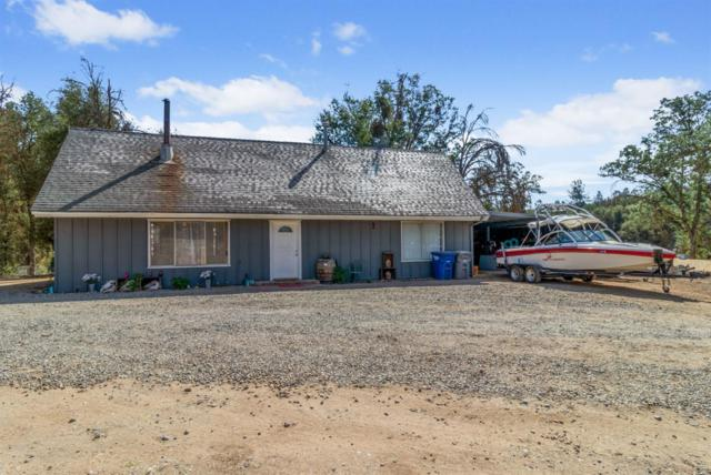 31628 Lodge Road, Auberry, CA 93602 (#527948) :: Raymer Realty Group