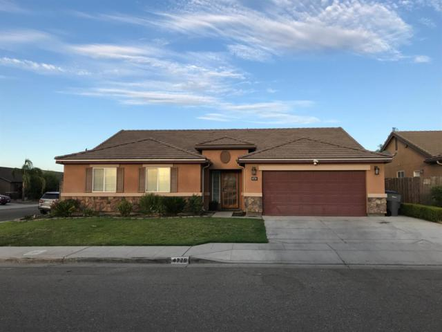 4776 N La Paz Avenue, Fresno, CA 93723 (#528237) :: Raymer Realty Group