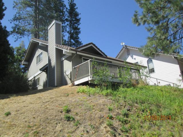 40644 Saddleback Road, Bass Lake, CA 93604 (#528339) :: Raymer Realty Group
