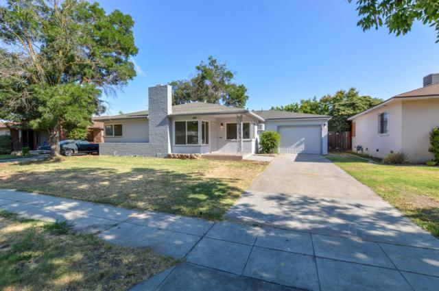 724 W Fountain Way, Fresno, CA 93705 (#528369) :: Raymer Realty Group