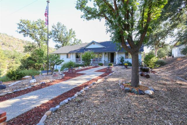 41715 River Falls Road, Oakhurst, CA 93644 (#528486) :: Raymer Realty Group