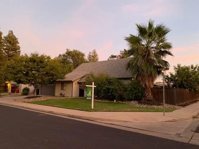 2312 Stuart Avenue, Clovis, CA 93611 (#530008) :: Raymer Realty Group