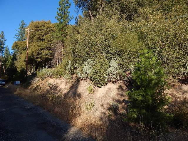 0 S Cedar Ridge Circle, Oakhurst, CA 93644 (#530310) :: Twiss Realty