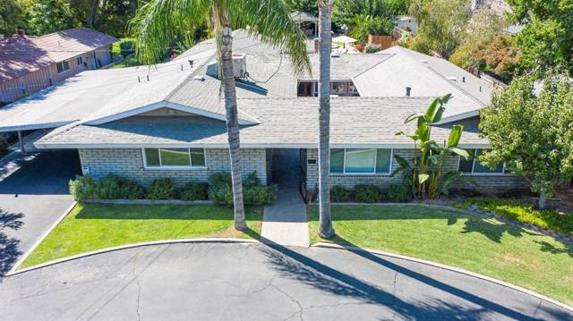 1215 Greenwood Avenue, Sanger, CA 93657 (#530716) :: Raymer Realty Group