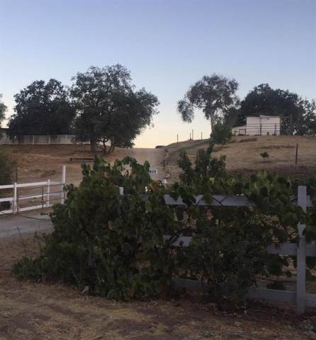 46405 Comstock Drive, Coarsegold, CA 93614 (#530783) :: Raymer Realty Group