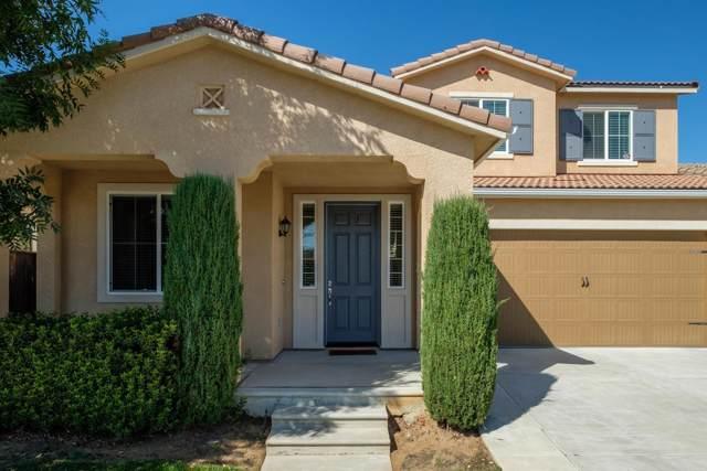 708 N Whitmore Avenue, Clovis, CA 93619 (#530879) :: Your Fresno Realtors | RE/MAX Gold