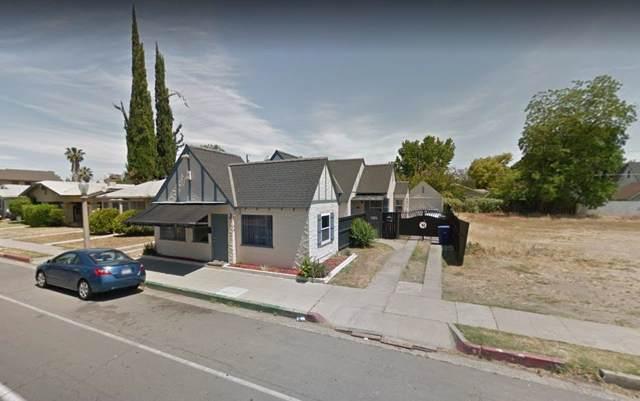 1524 N Van Ness Avenue, Fresno, CA 93728 (#531279) :: Raymer Realty Group