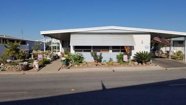 1701 Dinuba Avenue Sp 33, Selma, CA 93662 (#531307) :: FresYes Realty
