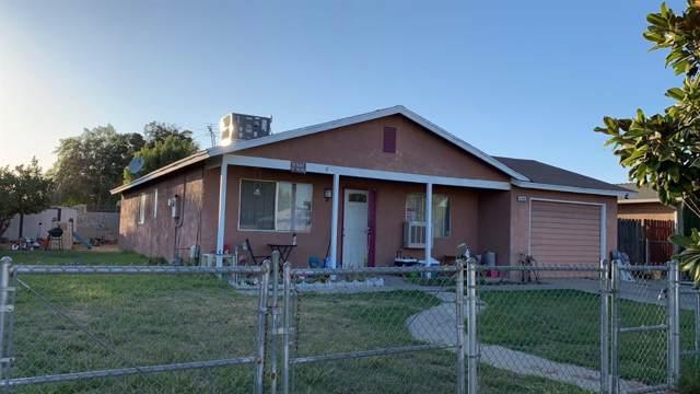 8789 S Smyrna Avenue, Parlier, CA 93648 (#531769) :: Your Fresno Realtors | RE/MAX Gold