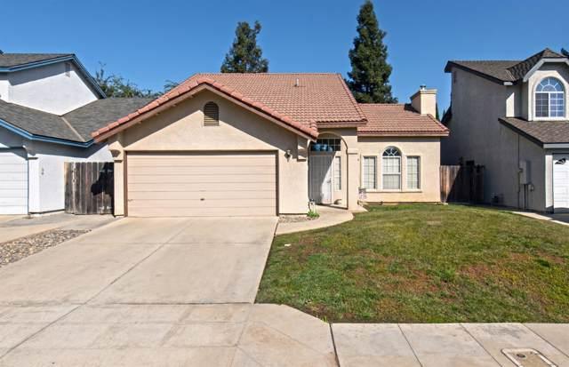 1304 E Richmond Avenue, Fresno, CA 93720 (#531879) :: FresYes Realty