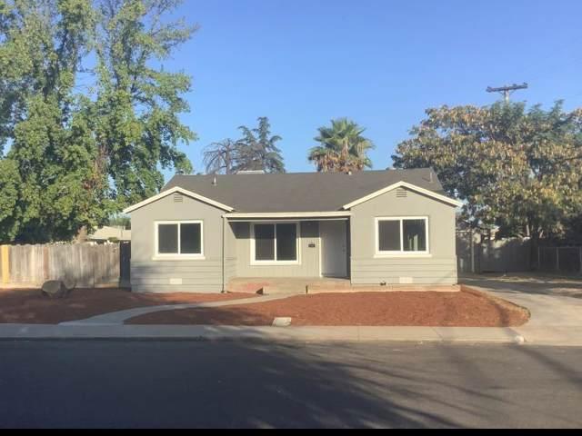 1701 N 7th Street, Fresno, CA 93703 (#531901) :: FresYes Realty
