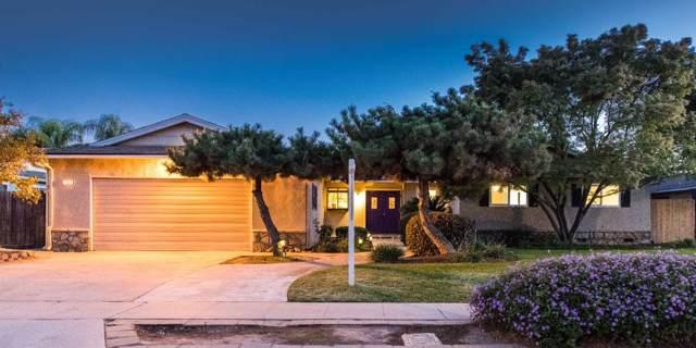 1527 W Palo Alto Avenue, Fresno, CA 93711 (#532376) :: Raymer Realty Group