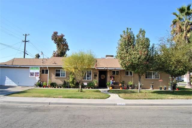 3121 F Street, Selma, CA 93662 (#532881) :: Your Fresno Realtors | RE/MAX Gold