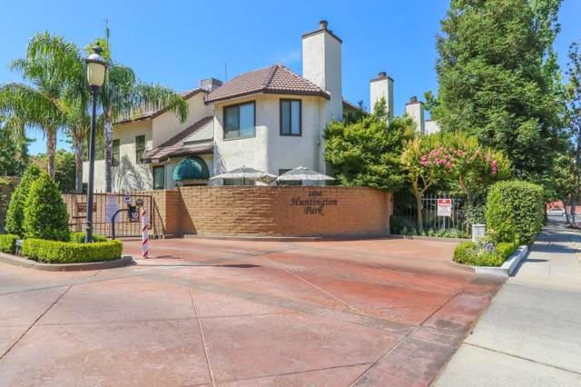 2890 Huntington Boulevard #103, Fresno, CA 93721 (#533040) :: Your Fresno Realtors | RE/MAX Gold