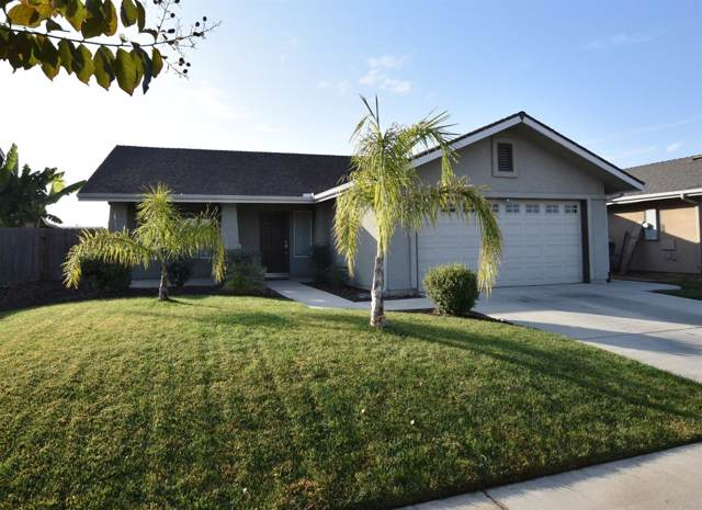 995 Rosa Avenue, Sanger, CA 93657 (#533377) :: Raymer Realty Group