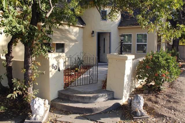 804 E Clinton Avenue, Fresno, CA 93704 (#533452) :: FresYes Realty