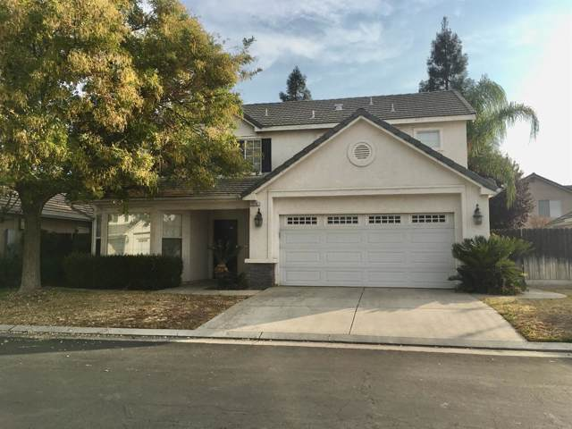 173 N Gayle Avenue, Clovis, CA 93611 (#533506) :: Your Fresno Realtors | RE/MAX Gold