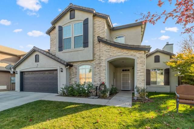 1131 E Hogan Avenue, Fresno, CA 93730 (#533527) :: Dehlan Group