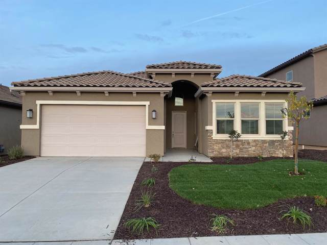474 Timberline Way S, Madera, CA 93636 (#533528) :: Realty Concepts