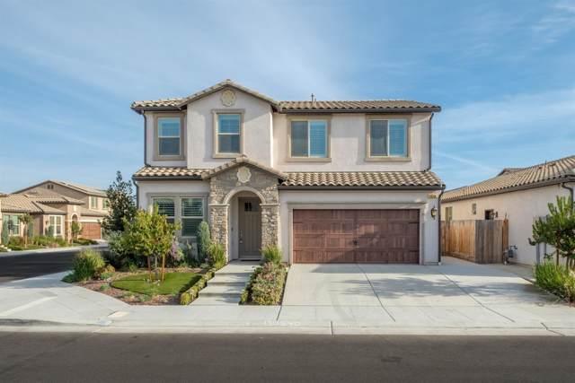 11678 N Bella Vita Avenue, Fresno, CA 93730 (#533563) :: Dehlan Group