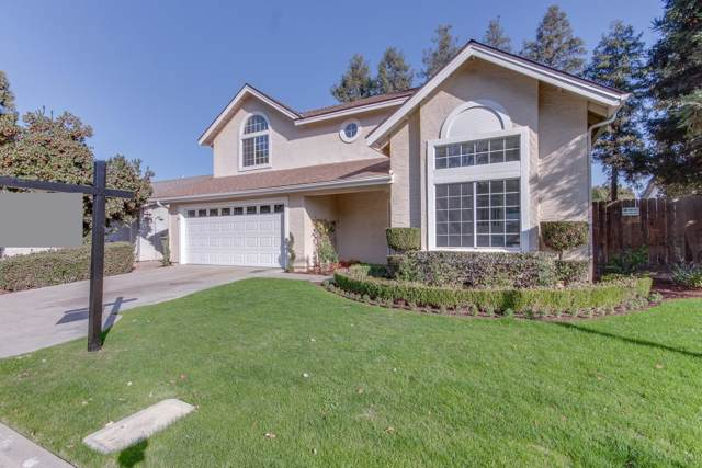 7382 N Backer Avenue, Fresno, CA 93720 (#533643) :: Your Fresno Realty | RE/MAX Gold