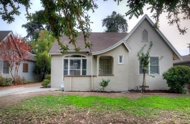320 E Vassar Avenue, Fresno, CA 93704 (#533710) :: FresYes Realty